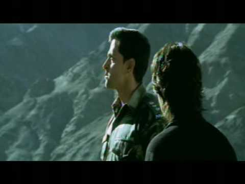 Lakshya- Best Scene of Movie
