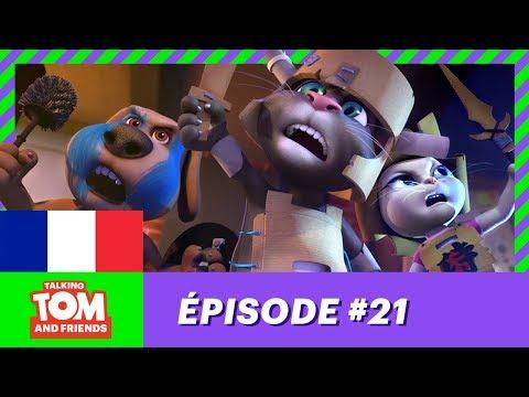 Talking Tom and Friends - Entre rois (Épisode 21)