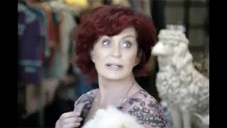 Sharon Osbourne stuns Keith Lemon with surgery confession: 'I had mine sucked out!'
