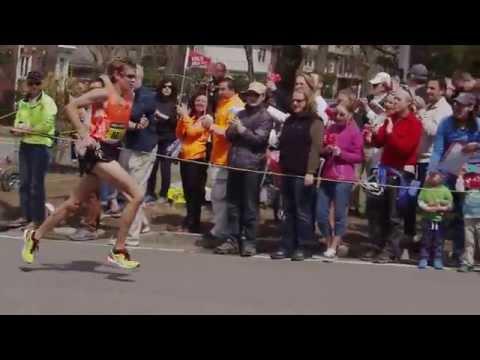 2014 Boston Marathon Recap