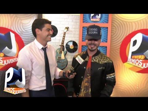 """J Balvin habla de sus próximos videoclips del disco """"Energia"""" videos"""