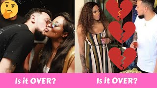 DJ ZINHLE & AKA IS IT OVER??