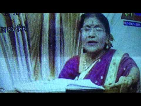 tune o rangeele kaisa jadoo kiya .by a horrible bengali singer...