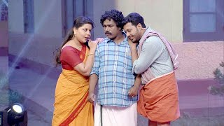 #ThakarppanComedy l Stay away... Beware of my wife ! l Mazhavil Manorama