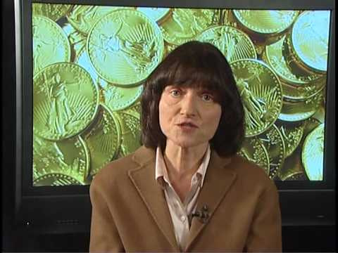 Savings and Investments - Is Anywhere Safe? with Barbara Goldsmith Part 2