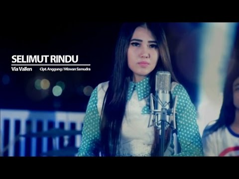 Via Vallen - Selimut Rindu (Official Music Video)