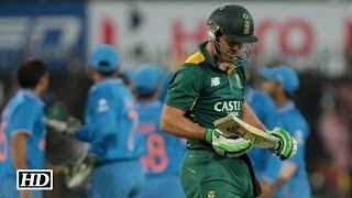 IND vs SA 4th ODI – Chennai (2015) – Match Preview