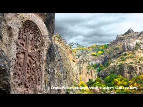 Wondrous Armenia
