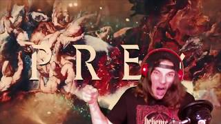 Download Lagu Prey (Parkway Drive) - Review/Reaction Gratis STAFABAND