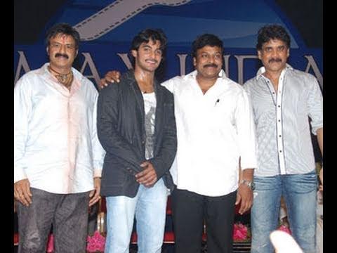 Saikumars Son Aadi Debut Film Prema Kavali Starts