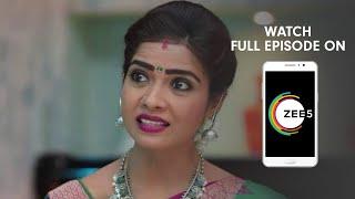 Sembaruthi - Spoiler Alert - 11 June 2019 - Watch Full Episode BEFORE TV On ZEE5 - Episode 501