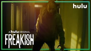 Freakish Season 2 Cast Announcement • Freakish On Hulu