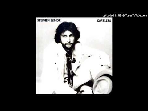 Stephen Bishop - Little Italy