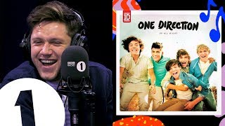 Download Lagu Can Niall Horan Remember His Own Lyrics? Gratis STAFABAND