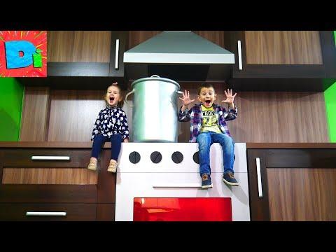Дом Великана Необычный Музей для всей семьи  Веселимся и развлекаемся всей семьёй
