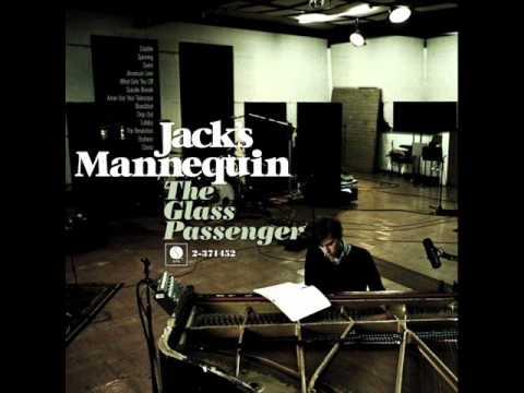 Jacks Mannequin - Spinning