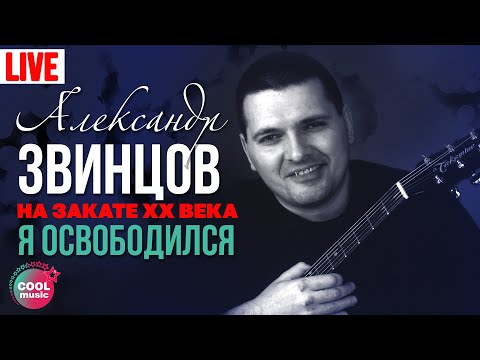 Клипы Александр Звинцов - Я освободился смотреть клипы