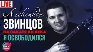 Александр Звинцов - Я освободился