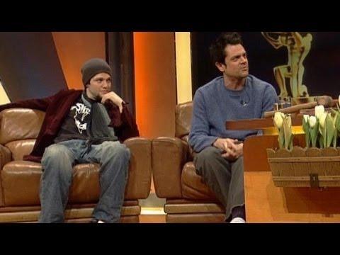 Die Jackass-jungs - Tv Total video