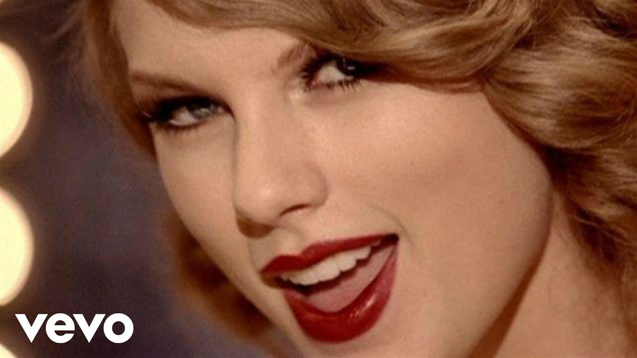 Taylor Swift Mean Video Taylor Swift Mean