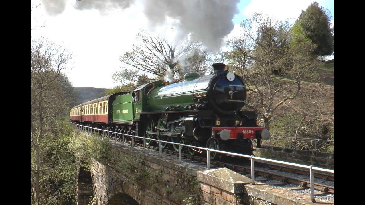 North Yorkshire Moors Railway 40th Anniversary Gala 10th