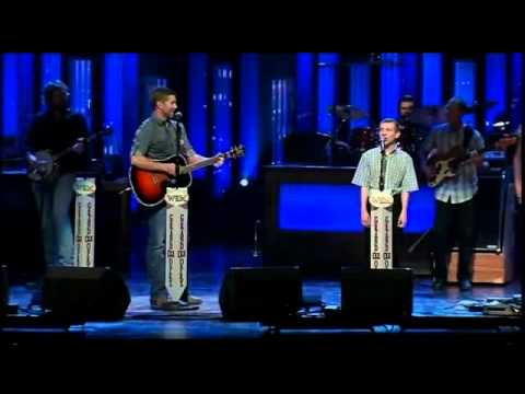Josh Turner Plays Opry Stage With Middle Tennessee Autistic Musician