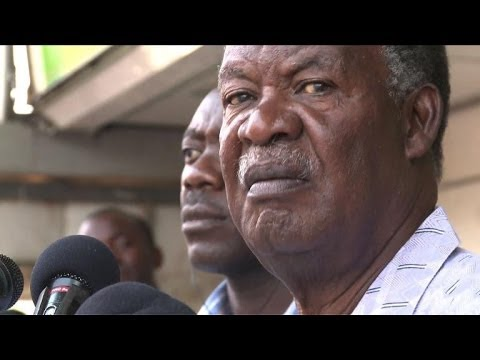 Zambia parliament concerned over President' Sata's health