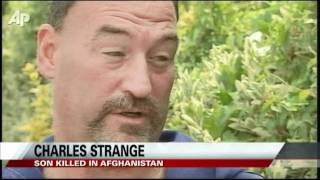 First Person:s of Navy SEALS Mourned