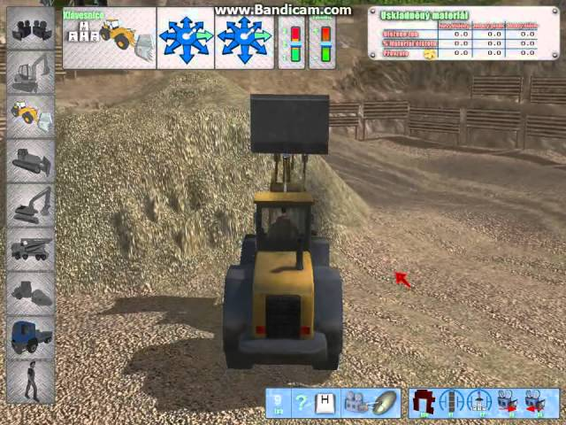 Bagr simulátor 2011 [Frostka888]