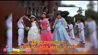 download lagu Putri Impian - 3c Three - C - The gratis
