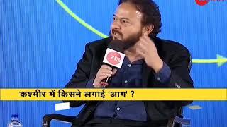 India Ka DNA Conclave: Will BJP-PDP breakup stop terrorism in Kashmir? Watch special debate