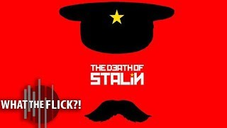 The Death Of Stalin - Official Movie Review