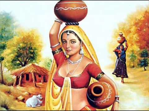 Pani Aali Pani Pyade, Rajender Kharkiya, Haryanavi Ragni video