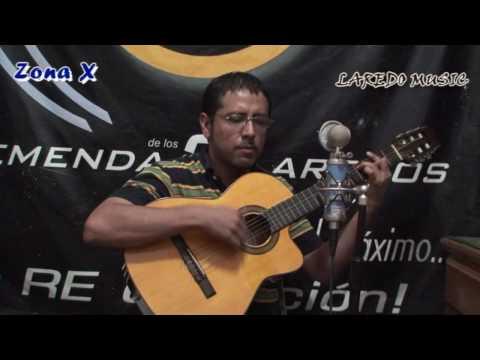 Zona X 106.5 - Alejandro Vasquez Te Soñe Asi (HD)