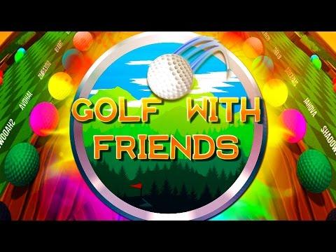 AUSTRALIAN REEFER!! - (Golf With Friends!)