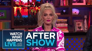 After Show: Andy Cohen's Drag Race Name | RHOBH | WWHL