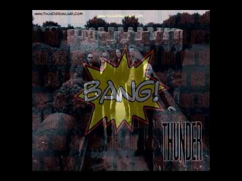 Thunder - This Forgotten Town