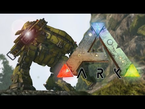 Ark: Survival Evolved - Official Xbox One Preview
