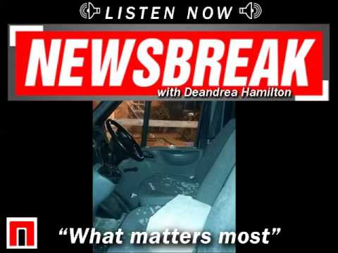WHAT MATTERS MOST in NEWS - FEBRUARY 02, 2016 PM EDITION