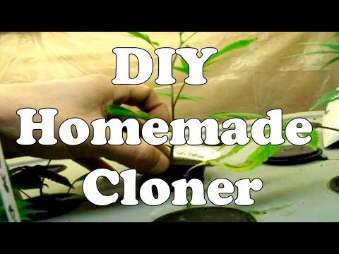 diy homemade cloner