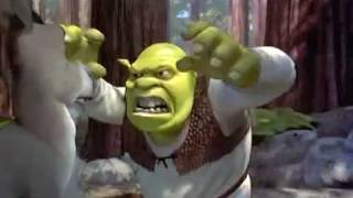 Shrek (2001) - Official Trailer