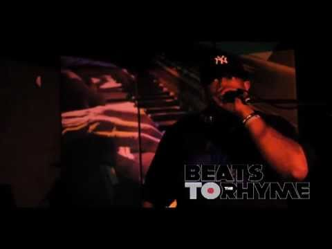 Beats to the Rhyme feat DJ Premier and Joell Ortiz