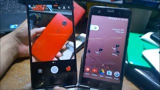 how to hide any file (Images, Pictures, Videos) without third party apps on android