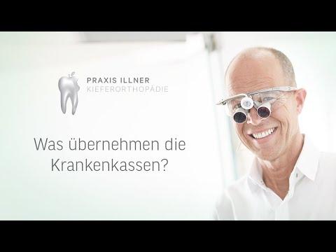 Invisalign - Was übernehmen die Krankenkassen?  // ZA Michael Illner im Interview