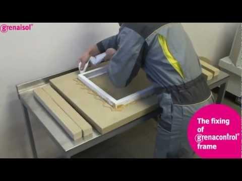 Jak zbudować kominek z płyty Grenaisol ENG