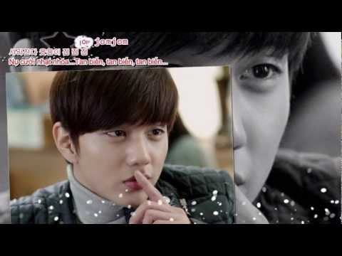 HD[Vietsub+Kara+Korea Lyric]Tears are falling(떨어진다 눈물이)-I miss you-Missing youOST-WAX
