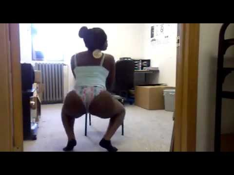 # thursday Twerk Team ( Mizz.TwerkSum) twerking to ""