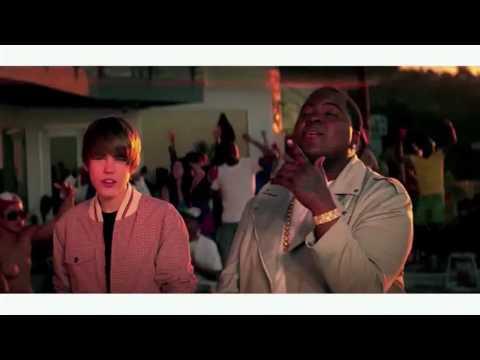 Justin Bieber - Eenie Meenie Official Video HD 720p!