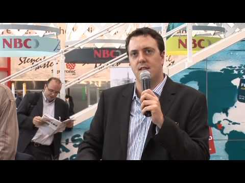 Highlights from The Great Innovation Debate at FESPA 2010