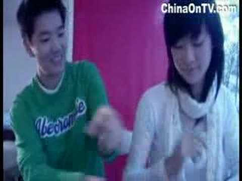 How to date a girl in China